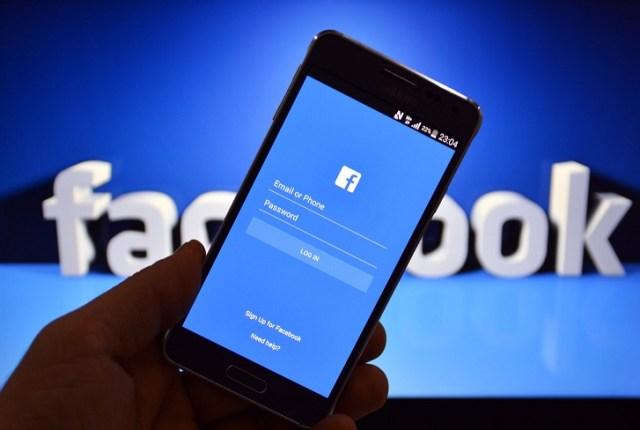فيسبوك تحذف 2,2 مليار حساب