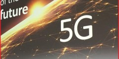 ما هو 5G ؟  شرح