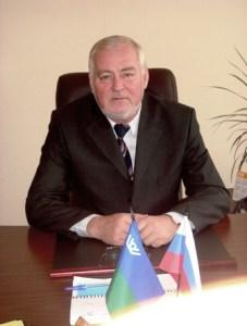 Матвеев Анатолий Васильевич