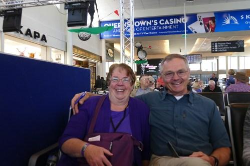 Wendy and John Damm-Wisconsin