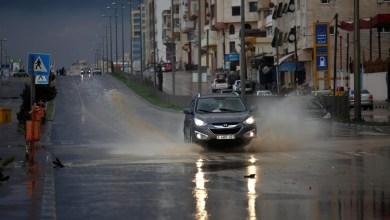 Photo of متوسط أمطار القطاع بلغت(19.5) ملم