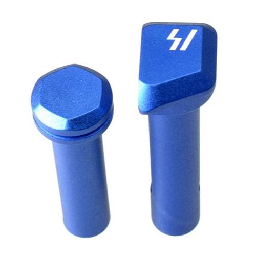 SI Light Pin Blue