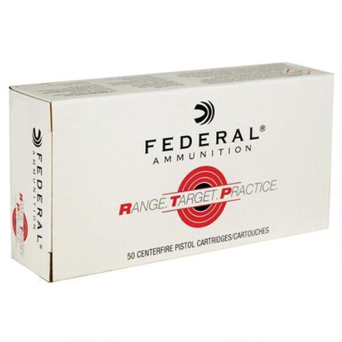 federal rtp 9mm