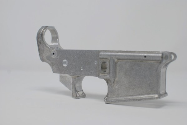 Custom Engraved Lower3