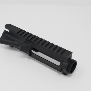 moacustoms stripped upper