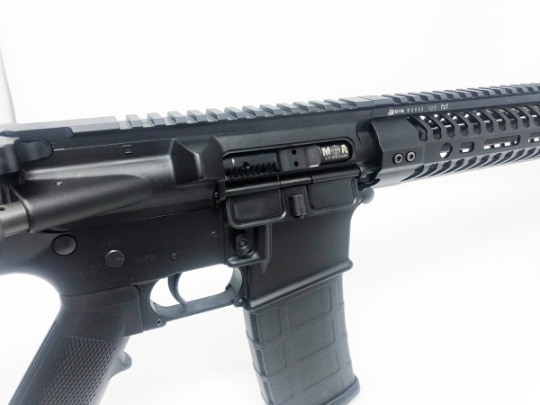 MOAM 4 Pistol 6