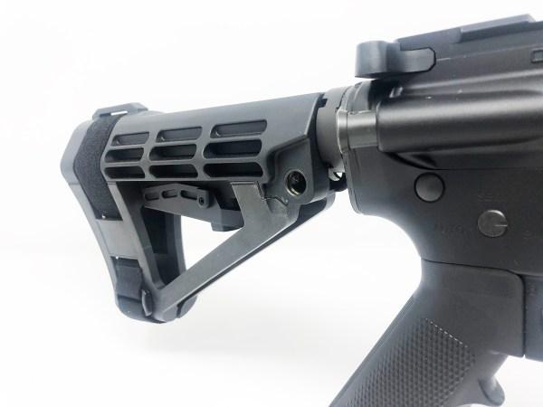 MOAM 4 Pistol 7