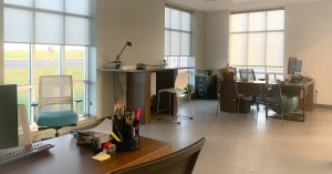 Front office_Moag Glass Corporation