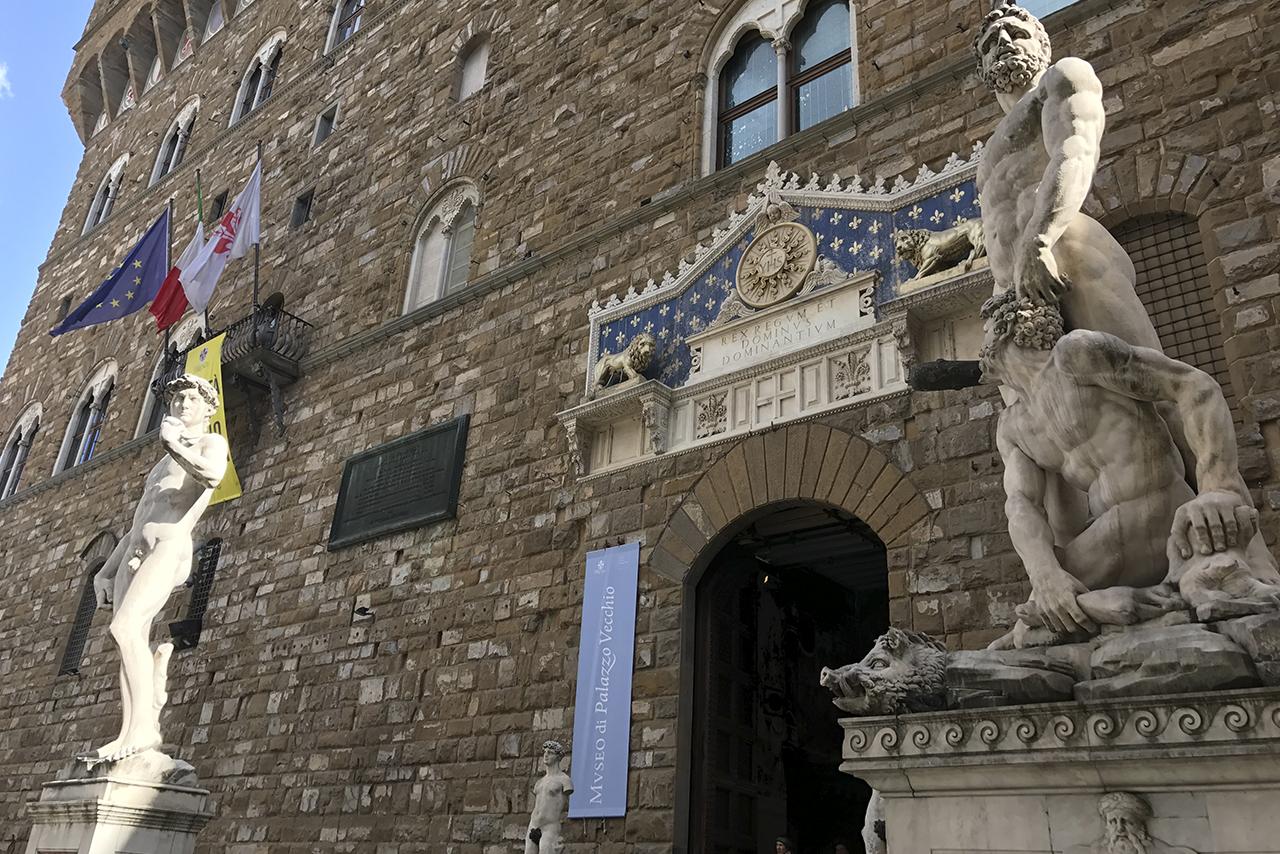 Palacio Viejo