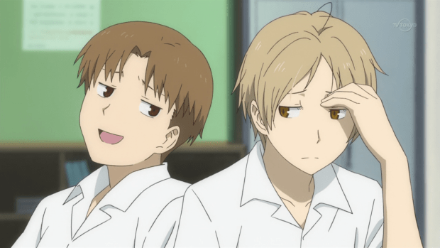 Natsume's Book of Friends season 3 anime review