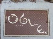 """Ogle"" on Western Ave in Cambridge, MA"