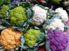 cauliflowers