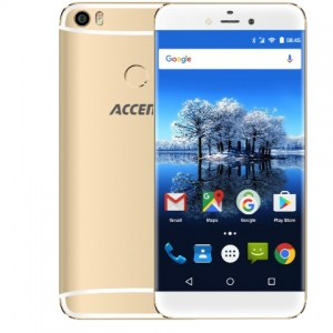 Accent Pearl A7