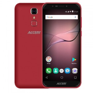 Accent Pearl A4 plus