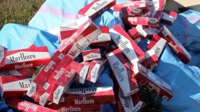أمن تطوان يحجز كمية كبيرة من السجائر المهربة 4