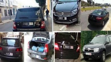 ممنوع استعمال سيارات الدولة خارج أوقات العمل حسب مذكرة لوزارة الداخلية 6