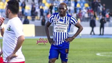 اتحاد طنجة يُقصى من دوري أبطال افريقيا رغم فوزه 2
