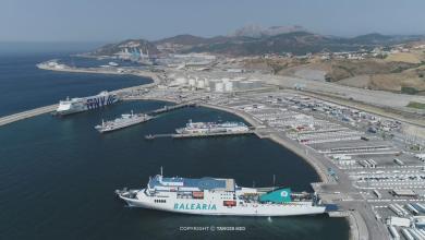 ميناء طنجة المتوسط .. يأكد صدارته وهذه حصيلة نشاط 2018 2