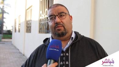 محمد غيلان : عرض رئيس مجلس الجماعة غير مقنع وجدول أعمال الدورة كان فارغا 5