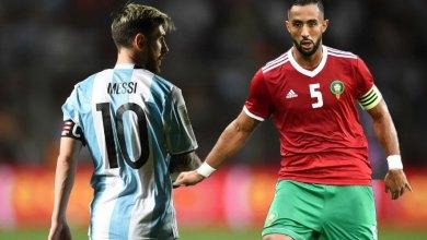 مباراة المنتخب الوطني ضد الأرجنتين ستقام بالملعب الكبير بطنجة 2