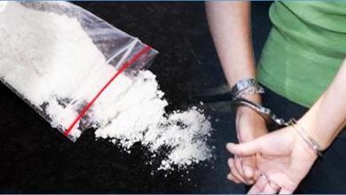 إيقاف  أكبر مروج للمخدرات الصلبة بالحسيمة 5