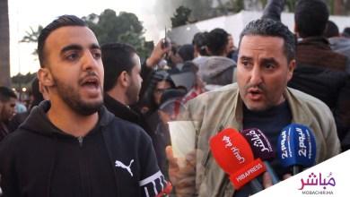 الأساتذة المتعاقدين يمددون اضرابهم الوطني للأسبوع الخامس على التوالي 6