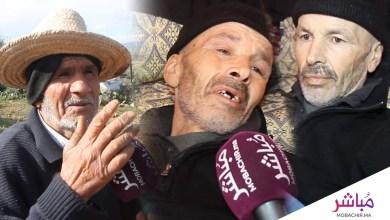 رجل اعمال طنجاوي يتكفل بنفقة علاج أب الشاب الذي حاول سرقة البنك بطنجة 5