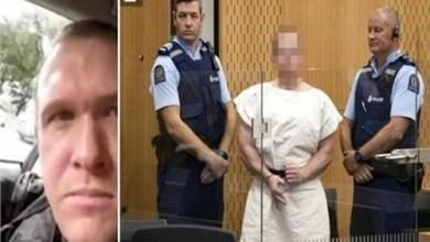 رسميا.. توجيه تهمة الإرهاب لمرتكب مجزرة نيوزيلندا 6