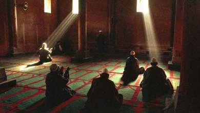 وفاة مؤذن بطنجة وهو يرفع آذان صلاة الفجر داخل المسجد (صورة) 5