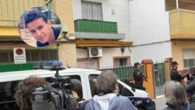 اعتقال طالب مغربي قام بتصوير أهداف عسكرية إسبانية 5