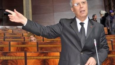 التوفيق يعفي المندوب الإقليمي لوزارة الأوقاف بشفشاون 6