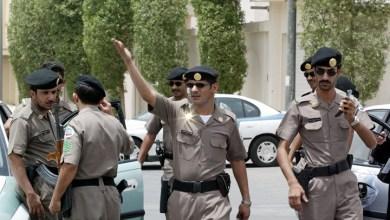 الشرطة السعودية تعتقل قاتل المواطن المغربي بأحد الصالات الرياضية 4