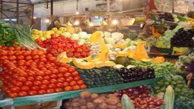 شمال المملكة شهدت انخفاضا في اسعار المواد الإستهلاكية خلال هذه الفترة 6
