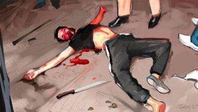 خلاف بين شابين ينتهي بجريمة قتل داخل محلبة بطنجة 6