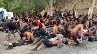 صد محاولة اقتحام سياج سبتة من لدن 400 مهاجرا (صور) 3