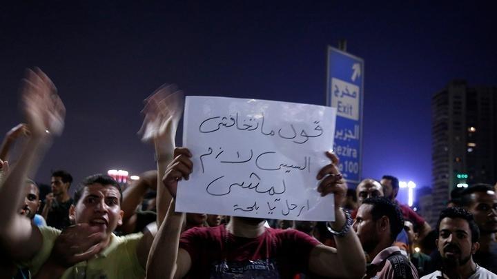 هل يطيح المصريون من جديد بعرش الرايس 1