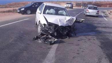 وقوع إصابات في حادثة سير خطيرة ضواحي الحسيمة 6