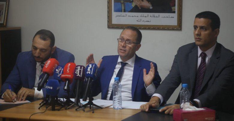 عاجل..مهنيو النقل يعلقون إضرابهم الوطني بعد استجابة الوزارة الوصية لمطالبهم 1