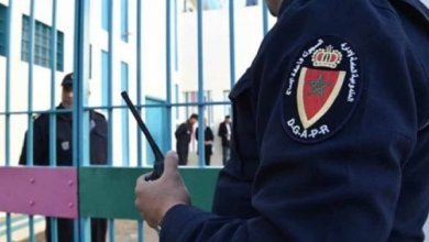 مندوبية السجون تكذب إدعاءات والد ناصر الزفزافي 4