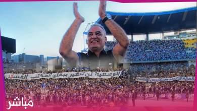 أبرشان يقدم استقالته من رئاسة اتحاد طنجة 2