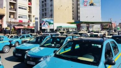 قرار جديد لوزارة الداخلية يهم أصحاب سيارات الأجرة 6