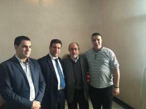 البيجيدي يمهد لتحالف جديد في مقاطعة السواني بطنجة 2