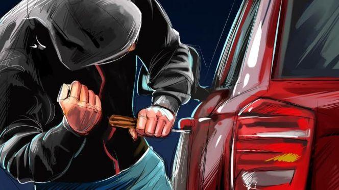 ارتفاع حالات سرقة السيارات بحي بنكيران بطنجة 1