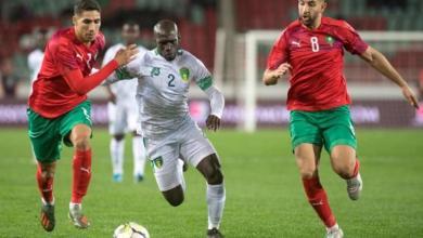 الإتحاد الموريتاني يكافئ لاعبيه بعد انتزاعهم لتعادل ثمين من المنتخب المغربي 3