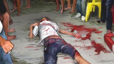 شجار بين شابين ينتهي بجريمة قتل مروعة بمرتيل 6