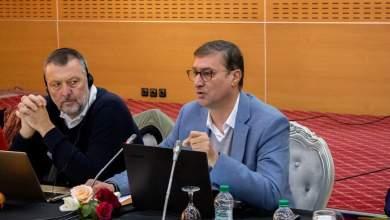 لأول مرة بالمغرب..الفيدرالية الدولية للصحافيين تجتمع ببيت الصحافة بطنجة 5