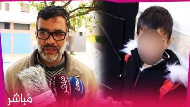 حقوقي بالعرائش : هذه تفاصيل جريمة قتل الطفل محمد علي من طرف والده 2