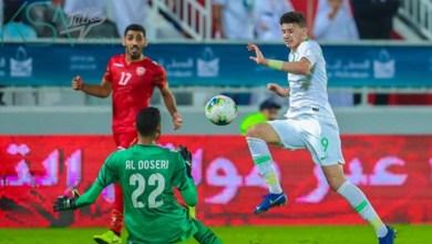 منتخب البحرين يفوز على السعودية ويتوج بكأس الخليج لأول مرة في تاريخه 9
