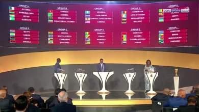 مونديال قطر..القرعة توقع الأسود في مجموعة متوازنة 6