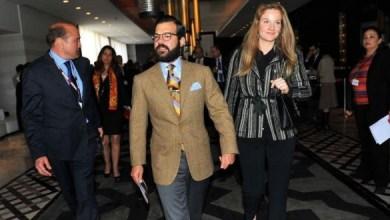 الأمير مولاي اسماعيل يحل بطنجة رفقة أسرته على متن البراق 2